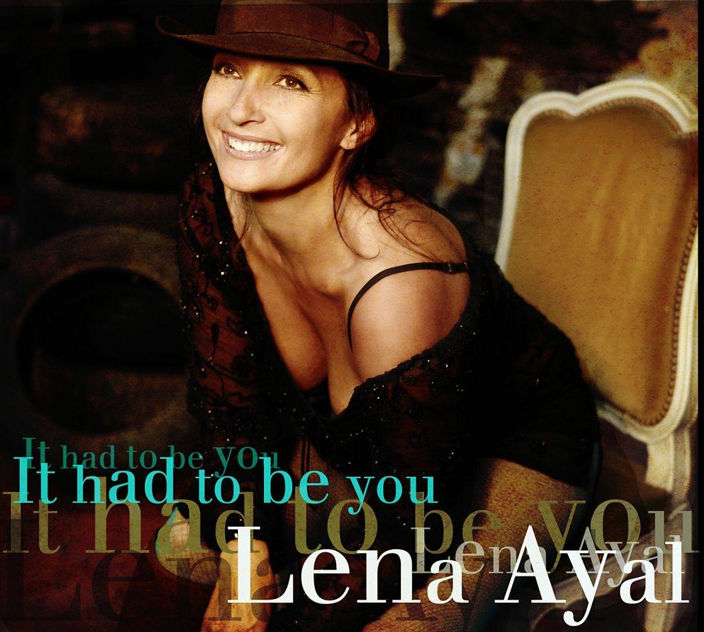 Lena Ayal