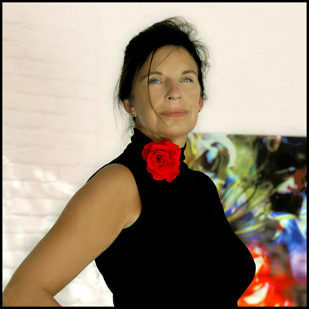 Marie-Jo Lafotaine  - Artist