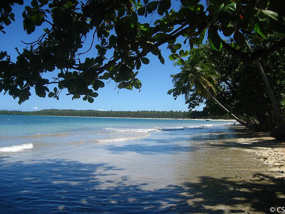 BAHIA beaches
