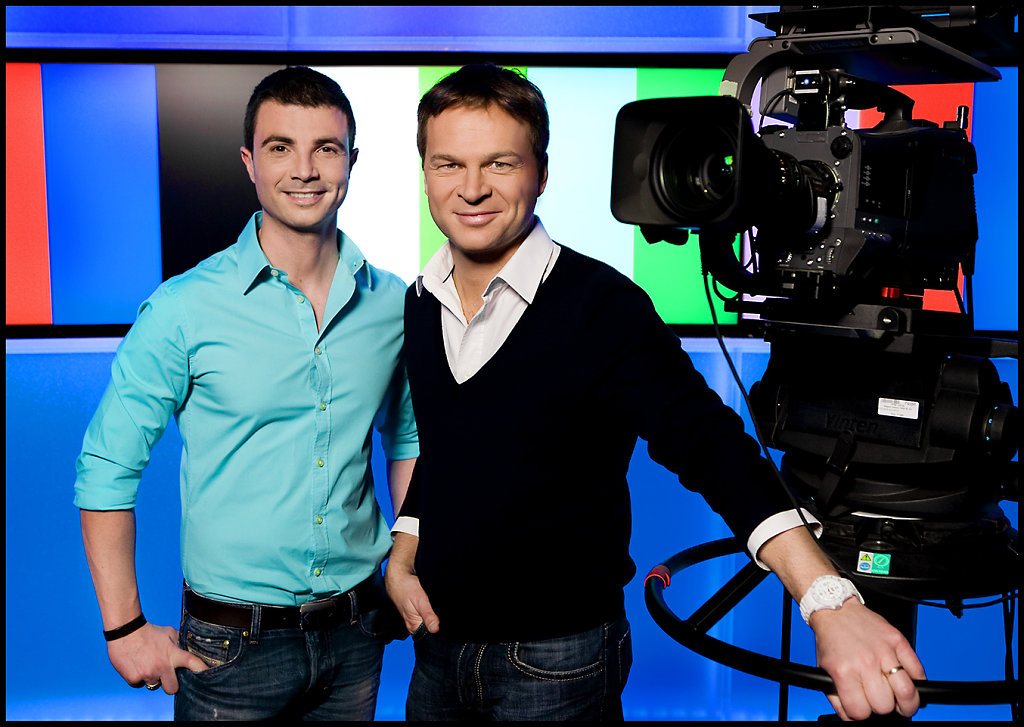 RTBF - NEWS Anchors