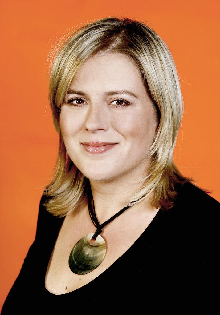 Vanessa Matz