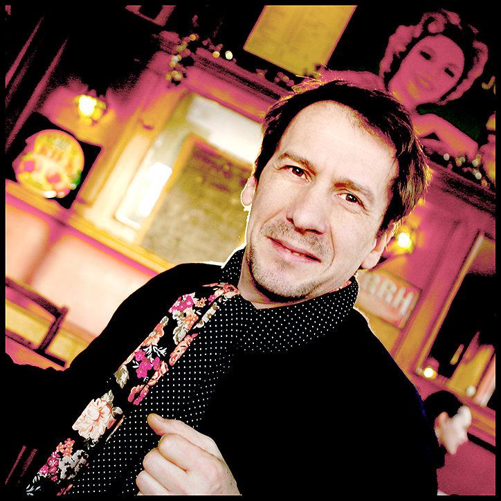Bart Lemmens - Bar owner